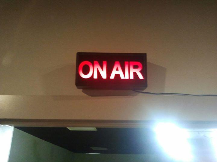 tribune on air